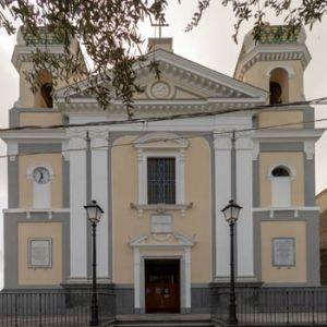 chiesa restaurata